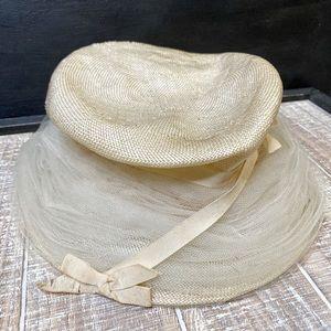 1960s Sears Vintage Hat